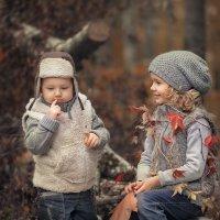 Sisterbrother :: Anna Lipatova