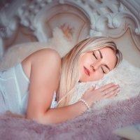 Утро невесты.. :: Ольга Егорова