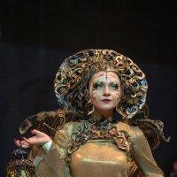 """Фестиваль красоты """"Невские Берега"""" 22-25 Сентября :: Sasha Bobkov"""
