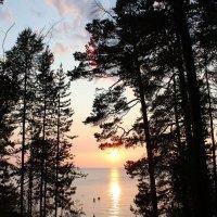 Озеро Байкал :: Julia Tyagunova