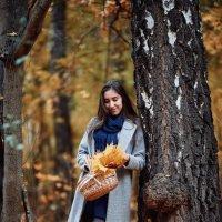 Осень :: Илья Макаров