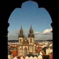 Прага :: Lina Belle