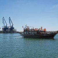 Чёрное море, Ali Baba :: Евгений {K}