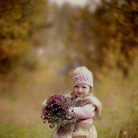 Осенняя красавица :: Andrey Stanislavovich