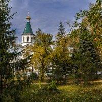 Осень :: andrey