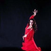 восточный танец :: Анна и Сергей Симоновы