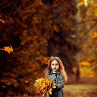 Осеннее настроение :: Светлана