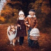 Дети :: Светлана