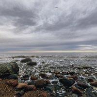Морские камушки :: Владимир Самсонов
