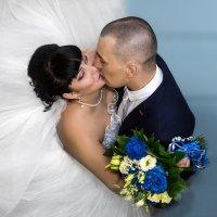Свадебное :: Margarita Shrayner