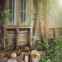 Дети :: Наталия Ефремова