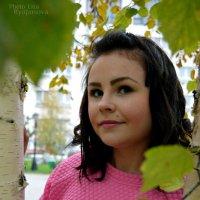 Ульяна :: Елизавета Ряпосова