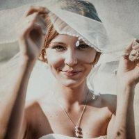 Невеста :: Анна Литвинова