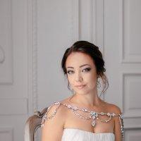 Портрет невесты :: Арина Cтыдова