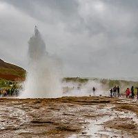 Iceland 07-2016 Strokkur :: Arturs Ancans