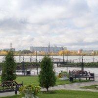 В Северодвинске :: Светлана Ку