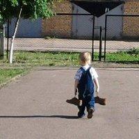 Всё в дом, всё в семью... :: Юрий Баланчук