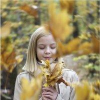 Осенние мечты :: Виктория Иванова