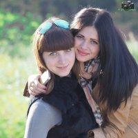 Улыбка согревает душу.  Просто улыбнись в ответ !!! :: Игорь Касьяненко