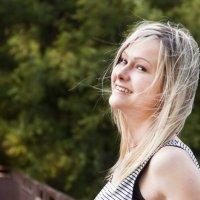 Тёплые воспоминания о Лете :: Елена Бразис