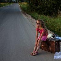 Иногда я вижу странные сны... :: Ирина Данилова