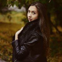 Маша :: Степан Сопегин