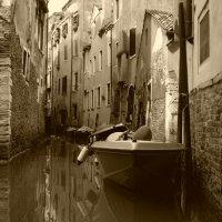 Старая, добрая Венеция. ... :: Galina Belugina