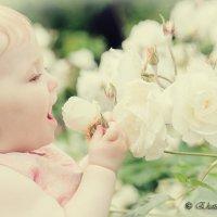 Портрет. Дети (3) :: Ekaterina Stafford