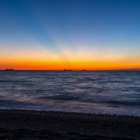 Закат :: Александр Кореньков