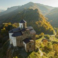Шоанинский монастырь. :: Евгений Khripp
