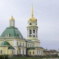 Собор Троицы Живоначальной :: Ольга Русакова