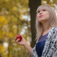 Осень :: Елена Скутина