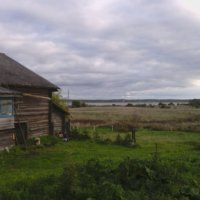 Вот моя деревня вот мой дом родной :: Mikhail Labut