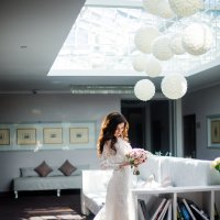 Невеста. :: Mari Shurins