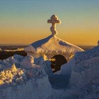 Белая гора :: Максимус Кунгурский