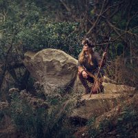 Wild :: Vitaly Shokhan