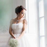 Утро невесты :: Виктория Титова