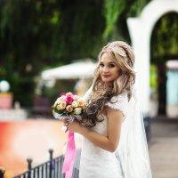 Невеста Людмила :: Наталья Осинская