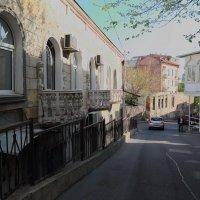 старый Тбилиси :: Лидия кутузова