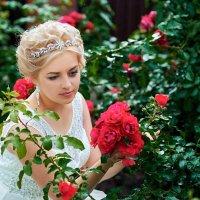 Невеста! :: Inna Sherstobitova