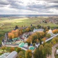 Свято-Успенский Псково-Печерский монастырь :: Дмитрий Погодин