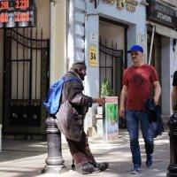 тбилисский клошар :: Лидия кутузова