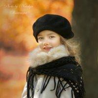 Осенняя зарисовка :: Наталья Шатунова