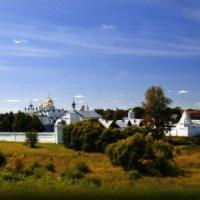 Покровский монастырь, Суздаль :: Евгений