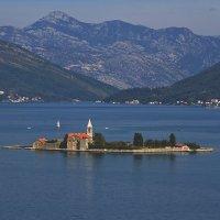 Montenegro :: Владимир Сарычев
