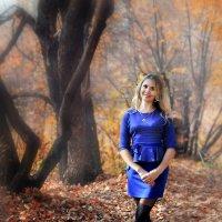 Осень :: Марина Кузьмина