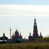 Ачаирский монастырь :: Ирина Полозюк