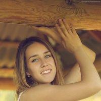 Поддержка - главное в жизни ) :: Алеся Пушнякова