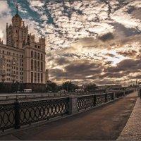 Московская осень # 7 :: Владимир Елкин