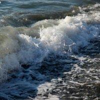 Адлер, море... :: Нина Бутко